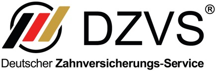 """Logo """"DZVS"""""""