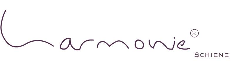 """Logo """"Harmonie Schiene"""""""